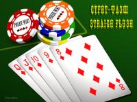 Мини Игра покер онлайн - скачат. - Покер
